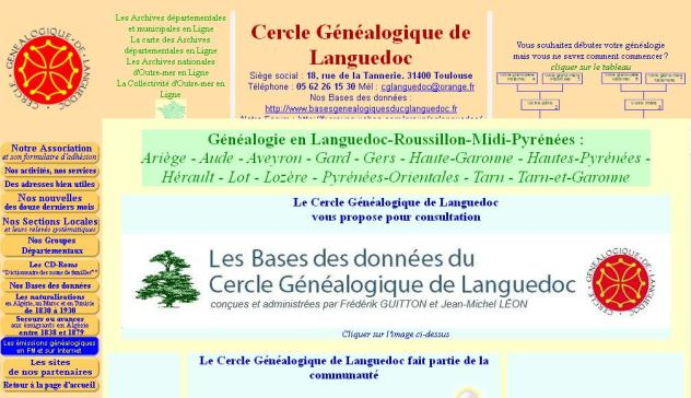 CG Languedoc