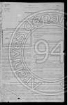 Recensements 1911 page 1