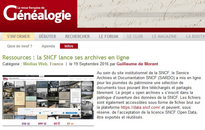 archives-sncf