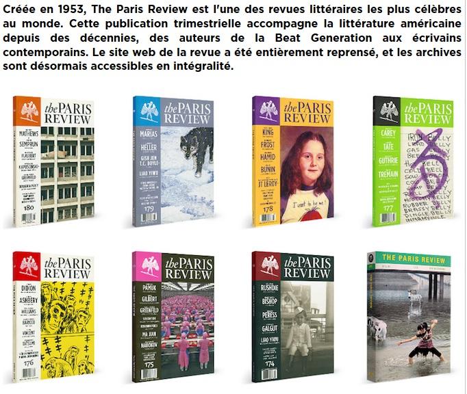 archives-the-paris-review