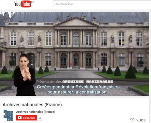 archives-nationales