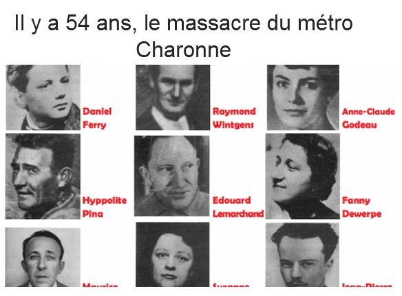 charonne