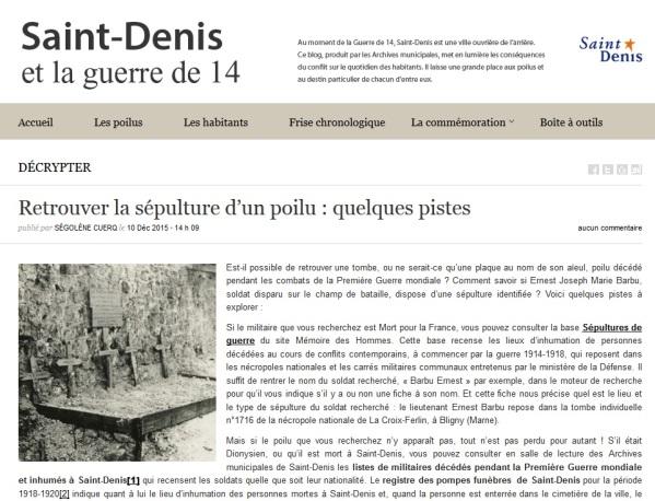 saint-denis-la-guerre-14-18