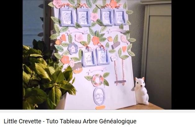 tuto-little-crevette-tableau-arbre-genealogique