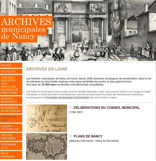 archives communales cgma maisons alfort. Black Bedroom Furniture Sets. Home Design Ideas
